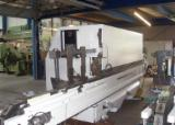 Used Homag FL 63 1992 Double End Tenoning Machine For Sale Germany