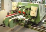 Used IMA FBA/II/260< CRLF>  2001 Double End Tenoning Machine For Sale Germany