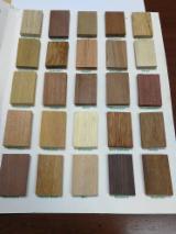Stehendes Holz - Guyana, Greenheart