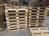 Pallets De Madera En Venta - Compra Pallets A Través De Fordaq - Venta Pallet Euro - Epal Nuevo Lituania