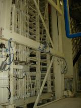 Woodworking Machinery For Sale - MDF production line