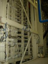 Neu Spanplatten-, Faserplatten-, OSB-Herstellung Holzbearbeitungsmaschinen China zu Verkaufen