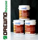 Sprzedaż Hurtowa Drewnianych Wykończeń I Produktów Obróbki - Remmers Olej do tarasów, różne kolory 2,5L