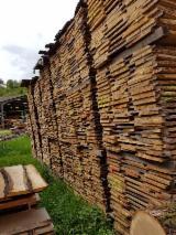 Madera Dura - Regístrese Para Ver A Los Mejor Productores Madereros - Venta Tablones No Canteados (Loseware) Roble 27 mm Austria