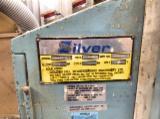 SILVER SCC-AT16S (DL-010606) Fraiseuse (Machine à faire les queues)