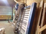 HOLYTEK ORCAMATIC 1850 (PV-011288) Vertikalsägemaschinen zum Plattenzuschnitt / -formatschnitt