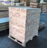 Wood Components - High Quality Rubberwood Finger Joint Window Scantlings 63/72mm x 86mm
