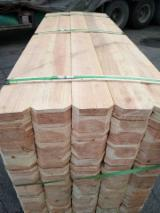 Wholesale Garden Products - Buy And Sell On Fordaq - Fir Wooden Garden Fence