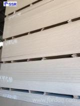 Drewnianych Desek  Z Całego Świata - Złożonych Drewnianych Paneli  - Płyta MDF, 2.5-35 mm