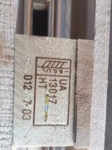 Palettes - Emballage - Vend Euro Palette EPAL Nouveau Slovaquie