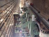 Companii Industria Lemnului De Vanzare - VAND FABRICA CHERESTEA