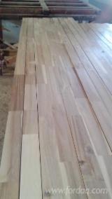 Sprzedaż Hurtowa Zaprojektowanych Drewnianych Podłóg - Fordaq - Akacja, Deska Klejona Jednorzędowa