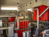 Aziende Intere In Vendita Europa - Opportunità acquisto Centrale termica a biomasse solide