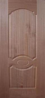 HDF Sapelli Door Skin