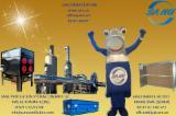 Деревообрабатывающее Оборудование - Пылеулавливающее Оборудование SANU SRL Новое Румыния