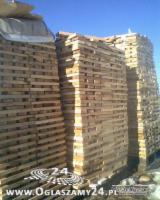 Massivholzböden Polen - Walnuß, Parkett (Nut- Und Federbretter)