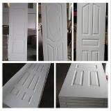 Mouldings - Profiled Timber - White Premier HDF Door Skin