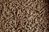 Firewood, Pellets And Residues Agripellets - Pine / Spruce Agripellets