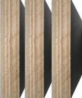 Sell And Buy Marine Plywood - Register For Free On Fordaq Network - 18 mm Poplar Film Faced Shuttering Plywood