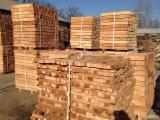 Palety, Opakowania I Drewno Opakowaniowe - Buk, 100 - 200 m3 na miesiąc