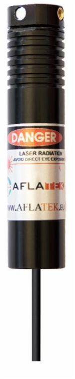 Hardware and Accessories  - Fordaq Online market - UNI16-CR100 (Red Cross 100mW) Line Laser Aflatek