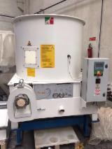 null - PRODECO Briquetting Machine E80