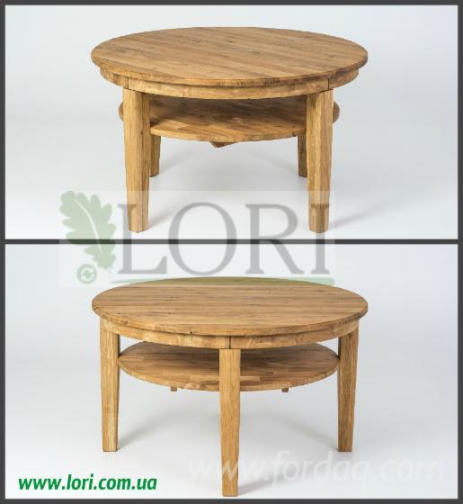 Offer for Oak Coffee Table KLARA