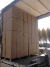 Houttransportdiensten - Wordt Lid Op Fordaq - Vrachtverkeer, 5 ft3 Vlek – 1 keer