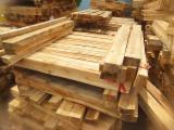 Laubschnittholz, Besäumtes Holz, Hobelware  Gesuche - Bretter, Dielen, Robinie