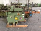 Moulder machine, for pins and Pliers saw