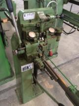 Machinery, Hardware And Chemicals - Sharpening machine for circular saws and alternative blades, brand Vollmer