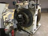 Macchine lavorazione legno   Germania - IHB Online mercato - Pressa Per Pellets Bühler DPBS Usato Germania