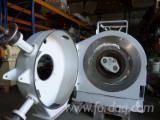 Macchine lavorazione legno   Germania - IHB Online mercato - Pressa Per Pellets Bühler DMFL Usato Germania