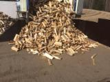 Firewood, Pellets and Residues Supplies - Birch firewood from Finland