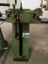 Fordaq Holzmarkt - Gebraucht Vollmer PH1 1989 Messer-Schärfmaschinen Zu Verkaufen Italien