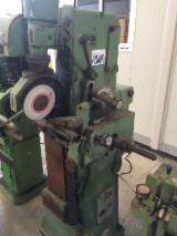 null - Universal sharping machine for circular saws, alternatives, and band saw Vollmer Cana E model