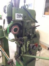 Gebraucht VOLLMER CNE 1980 Messer-Schärfmaschinen Zu Verkaufen Italien