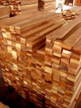 Forest and Logs - ACACIA WOOD TIMBER/WOOD FOR PALLET/FLOORING/FURNITURE