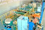 Maquinaria Y Herramientas América Del Sur - Centro de mecanizado para bridas de carretes de madera NL-1900 - Naliteck