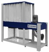Filter System - New Cormak DCV6500 Eco Dust and Chip Collector