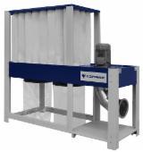 null - Staub und Chip Sammler CORMAK DCV6500 Eco