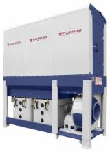 Filter System - New Cormak DCV6500 Dust and Chip Collector