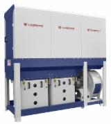 Filter System - New Cormak DCV8900 Dust and Chip Collector