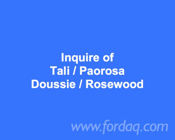 Buying-Tali-Paorosa-Doussie-Rosewood-Saw-Logs