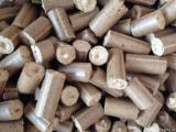 Firewood, Pellets And Residues - Nestro Pine Briquettes