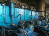 Macchine Per Legno, Utensili E Prodotti Chimici Asia - Vendo Produzione Di Pannelli Di Particelle, Pannelli Di Bra E OSB Nuovo Cina