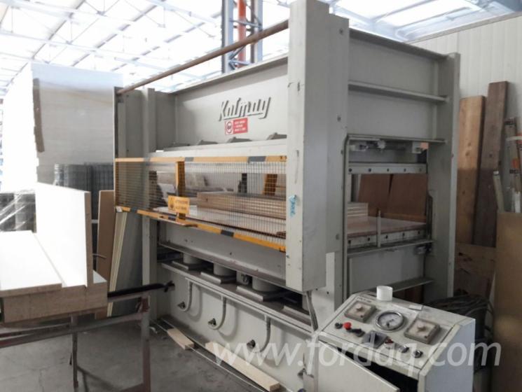 cnt machine