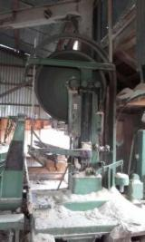Find best timber supplies on Fordaq - Used LBL Brenta Band Saws For Sale Romania