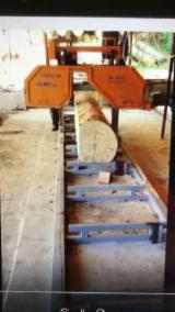 null - Used -- Horizontal Frame Saw For Sale Romania