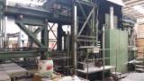 null - BURKLE Multi DayLight Hot Press Automatic Loading & Unloading